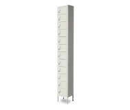 12 Compartment Cell Phone Box Lockers