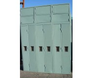 Used Personnel Lockers