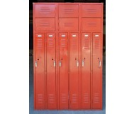 Used Lockers for Clothing