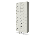30 Compartment Cell Phone Lockers Unit