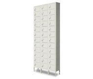 36 Compartment Cell Phone Box Lockers