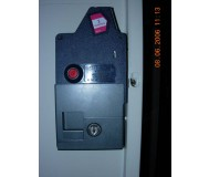 Coin Operated Locker Locks