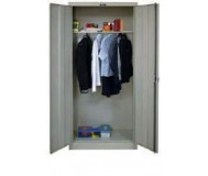Heavy Duty Steel Wardrobe Cabinets