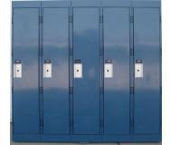 High quality used metal school lockers