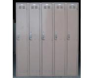Used school lockers