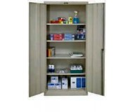 Industrial Steel Storage Cabinets
