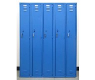 Used Mudroom Lockers