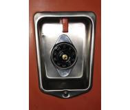 Built In Combo Locks for Lockers