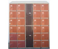Athletic Lockers - Heavy Duty