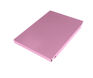 Locker Shelf.  Pink