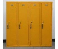 Short Lockers For Home
