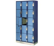 Brand New Coin Lockers