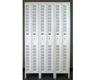 Used Employee Lockers